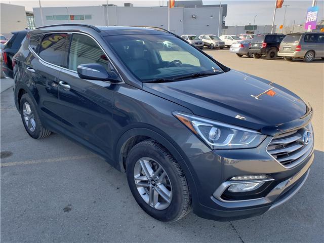 2017 Hyundai Santa Fe Sport 2.4 Luxury (Stk: P4529) in Saskatoon - Image 2 of 30