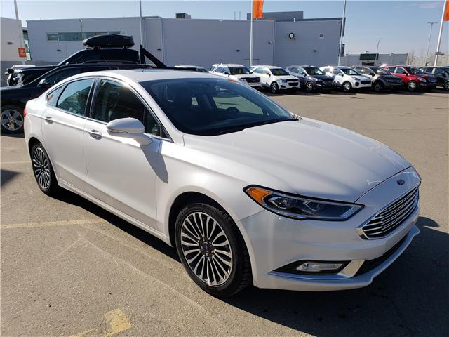 2017 Ford Fusion SE (Stk: 39285A) in Saskatoon - Image 2 of 28