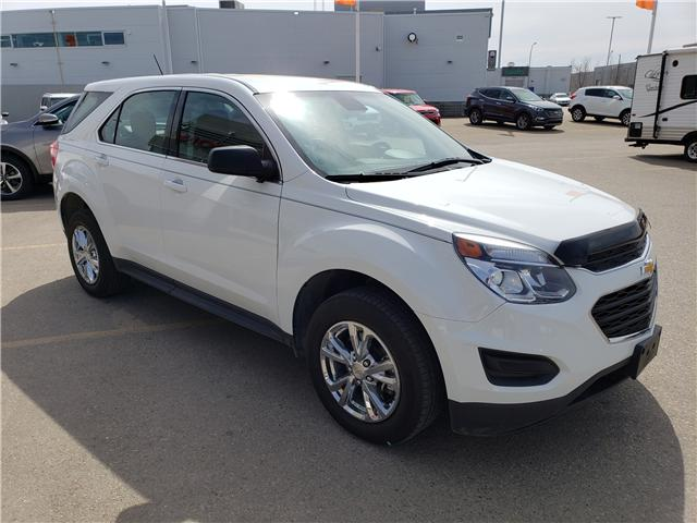 2017 Chevrolet Equinox LS (Stk: P4495) in Saskatoon - Image 2 of 21