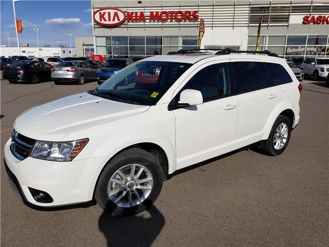 2014 Dodge Journey SXT (Stk: 39173B) in Saskatoon - Image 1 of 30