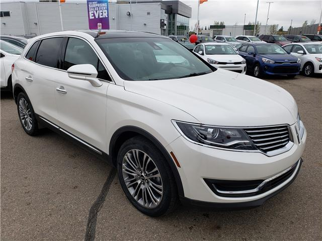 2016 Lincoln MKX Reserve (Stk: 39299A) in Saskatoon - Image 2 of 29