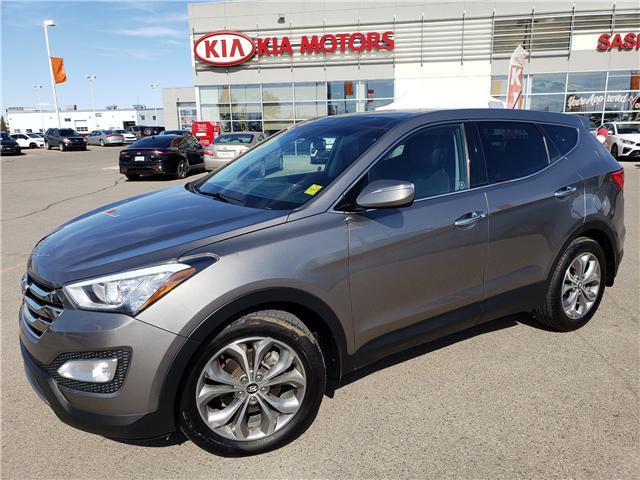 2013 Hyundai Santa Fe Sport  (Stk: 39032A) in Saskatoon - Image 1 of 29