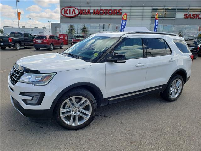 2017 Ford Explorer XLT (Stk: 39223A) in Saskatoon - Image 1 of 28
