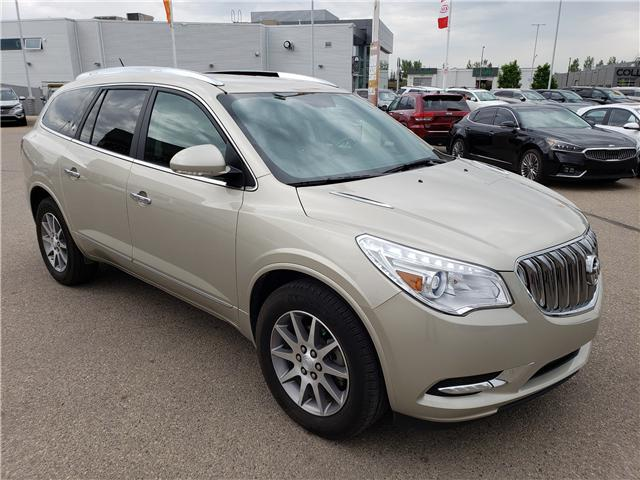 2015 Buick Enclave Leather (Stk: 39309A) in Saskatoon - Image 2 of 30