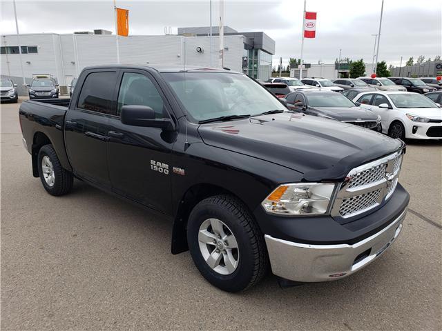 2016 RAM 1500 ST (Stk: 39103A) in Saskatoon - Image 2 of 27