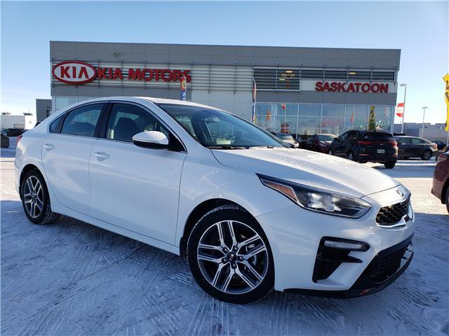 2020 Kia Forte EX+ (Stk: 40156) in Saskatoon - Image 1 of 27
