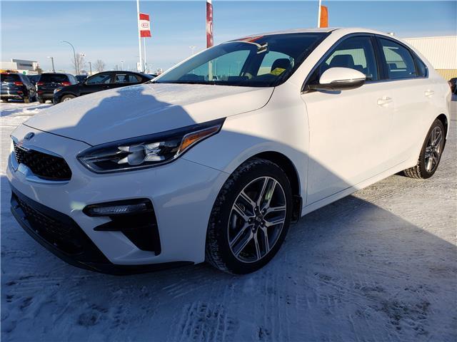 2020 Kia Forte EX+ (Stk: 40156) in Saskatoon - Image 2 of 27