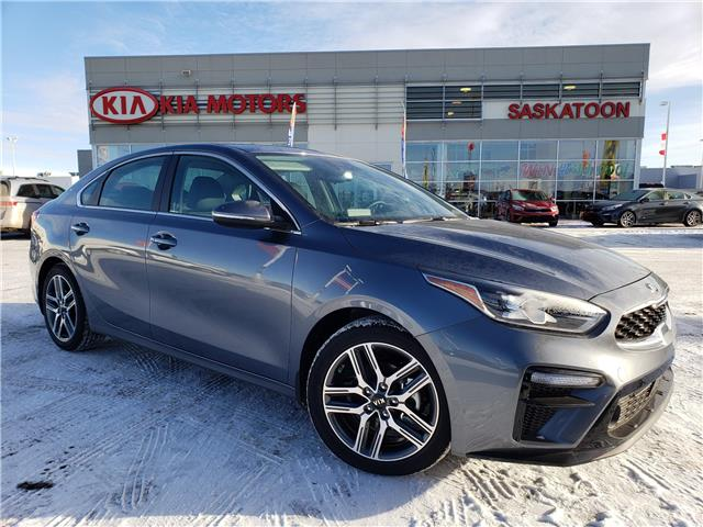 2019 Kia Forte EX Limited (Stk: 39301) in Saskatoon - Image 1 of 28