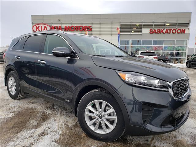 2020 Kia Sorento 3.3L LX+ (Stk: 40168) in Saskatoon - Image 1 of 30