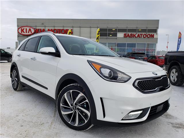 2019 Kia Niro SX Touring (Stk: 39358) in Saskatoon - Image 1 of 30