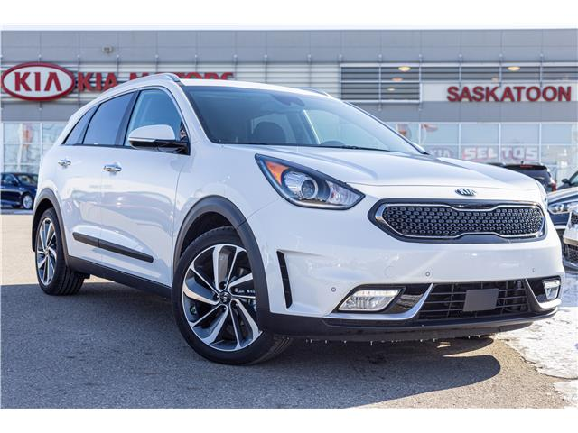 2019 Kia Niro SX Touring (Stk: 39359) in Saskatoon - Image 1 of 24