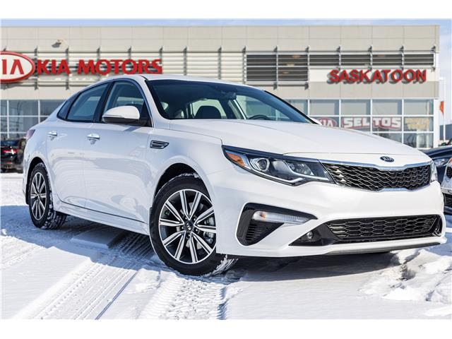 2020 Kia Optima EX (Stk: 40279) in Saskatoon - Image 1 of 27