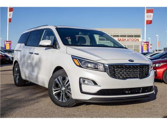 2020 Kia Sedona SX Tech (Stk: 40233) in Saskatoon - Image 1 of 28