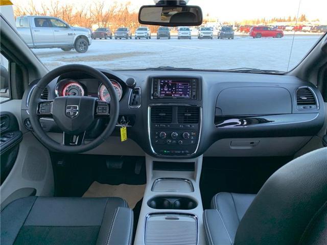 2019 Dodge Grand Caravan CVP/SXT (Stk: 32284) in Humboldt - Image 17 of 21