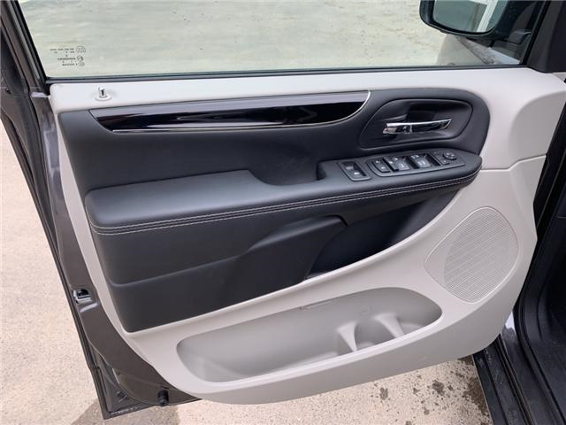 2019 Dodge Grand Caravan CVP/SXT (Stk: 32284) in Humboldt - Image 11 of 21