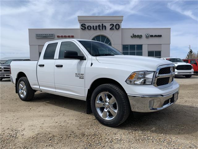 2019 RAM 1500 Classic ST (Stk: 32264) in Humboldt - Image 1 of 24