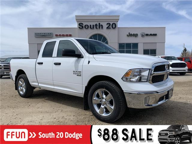 2019 RAM 1500 Classic ST (Stk: 32296) in Humboldt - Image 1 of 24