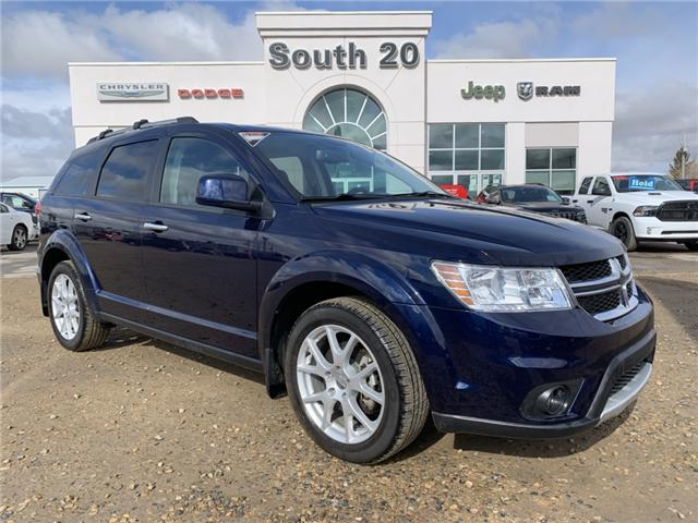 2017 Dodge Journey GT (Stk: U32372) in Humboldt - Image 1 of 26