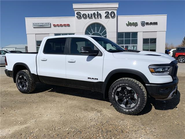 2019 RAM 1500 Rebel (Stk: 32262) in Humboldt - Image 1 of 29