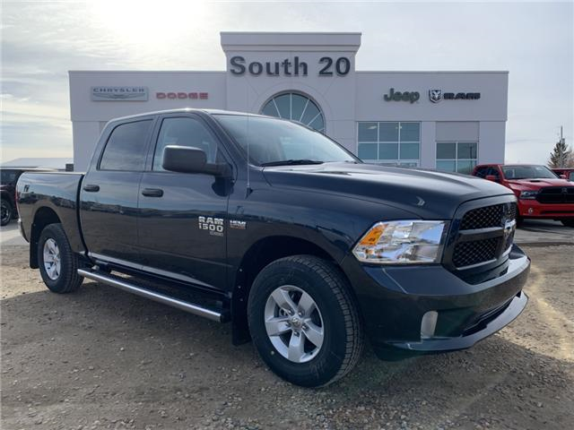 2019 RAM 1500 Classic ST (Stk: 32373) in Humboldt - Image 1 of 25