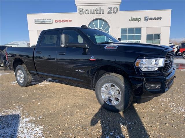 2019 RAM 2500 Big Horn (Stk: 32411) in Humboldt - Image 1 of 27