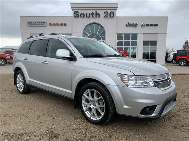 2013 Dodge Journey R/T (Stk: U32353A) in Humboldt - Image 1 of 31