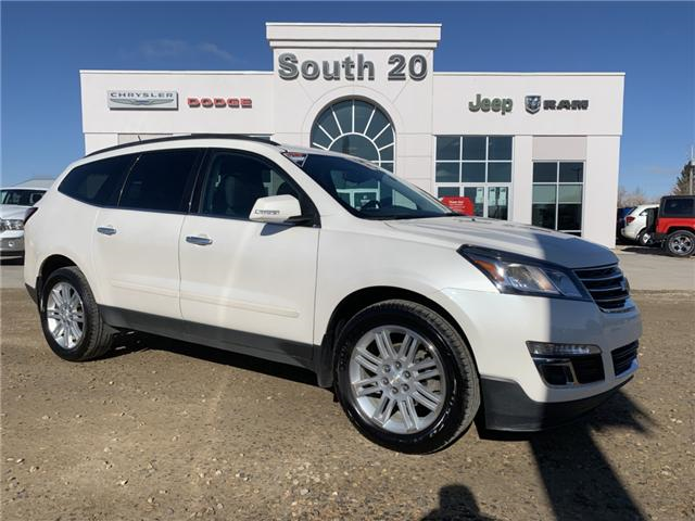 2015 Chevrolet Traverse 1LT (Stk: 32142A) in Humboldt - Image 1 of 26