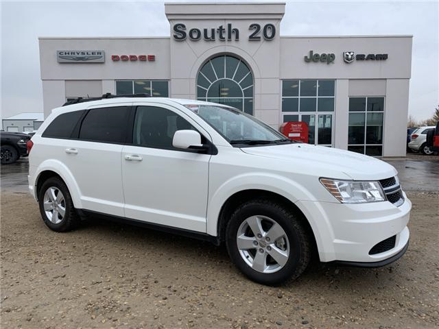 2017 Dodge Journey CVP/SE (Stk: U32408) in Humboldt - Image 1 of 25