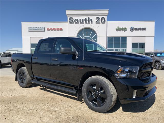 2019 RAM 1500 Classic ST (Stk: 32450) in Humboldt - Image 1 of 23