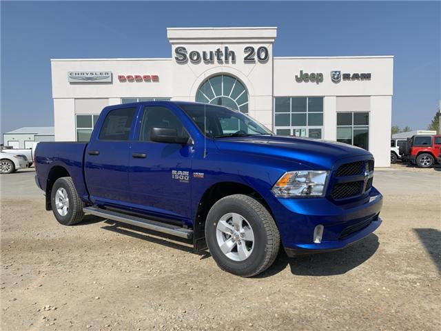 2019 RAM 1500 Classic ST (Stk: 32370) in Humboldt - Image 1 of 21