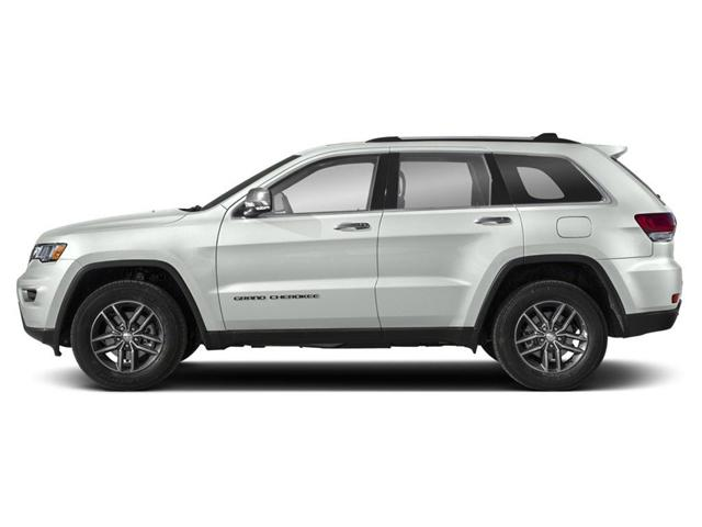 2019 Jeep Grand Cherokee Limited (Stk: 32503) in Humboldt - Image 2 of 9