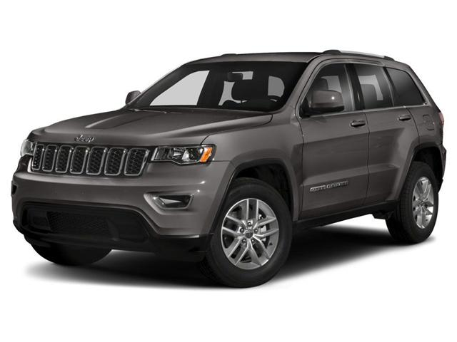 2019 Jeep Grand Cherokee Laredo (Stk: 32507) in Humboldt - Image 1 of 9