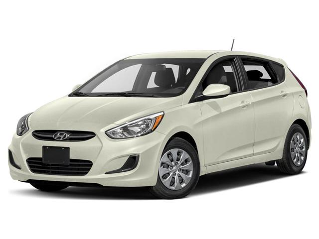 2017 Hyundai Accent SE (Stk: U32505) in Humboldt - Image 1 of 9