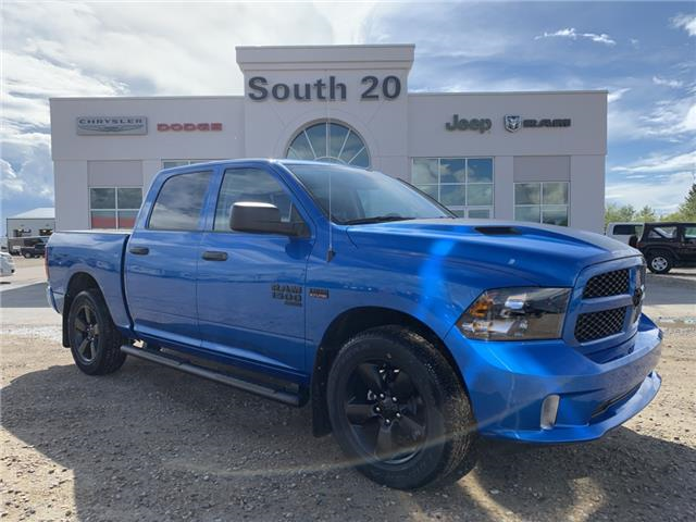 2019 RAM 1500 Classic ST (Stk: 32434) in Humboldt - Image 1 of 24