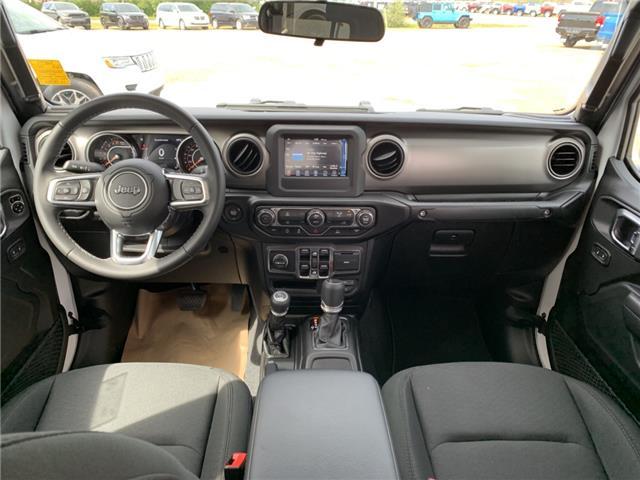 2020 Jeep Gladiator Sport S (Stk: 32474) in Humboldt - Image 23 of 26