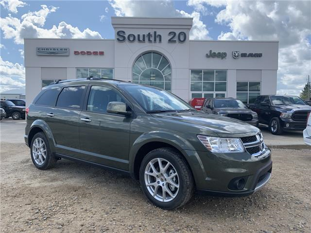 2019 Dodge Journey GT (Stk: 32526) in Humboldt - Image 1 of 29