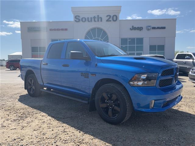 2019 RAM 1500 Classic ST (Stk: 32448) in Humboldt - Image 1 of 25