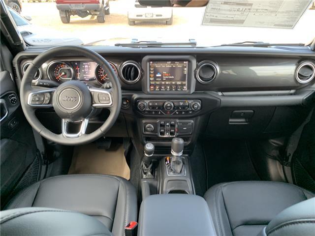 2020 Jeep Wrangler Unlimited Sahara (Stk: 32586) in Humboldt - Image 21 of 24