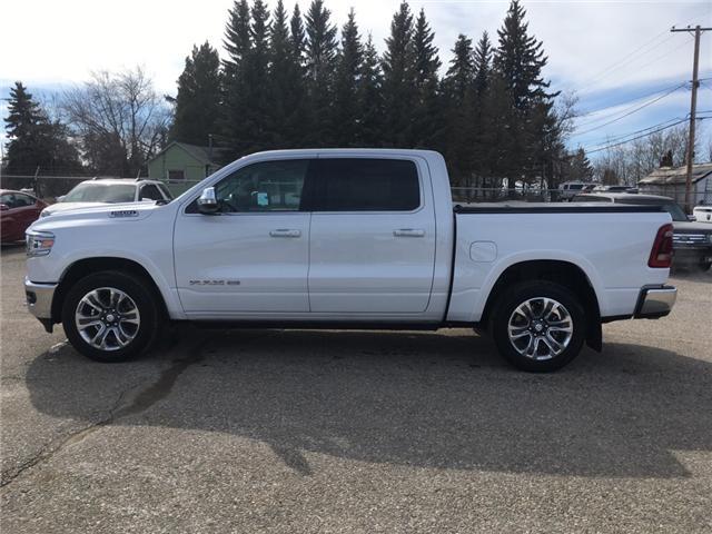 2019 RAM 1500 Laramie Longhorn (Stk: N19-18) in Nipawin - Image 6 of 21