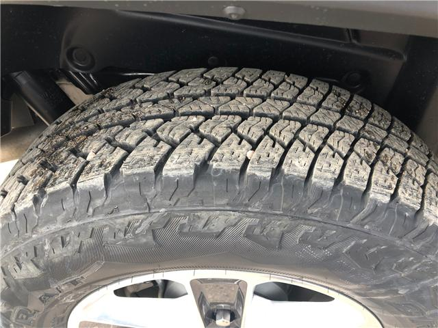 2018 Jeep Wrangler Unlimited Sahara (Stk: T19-68A) in Nipawin - Image 24 of 25