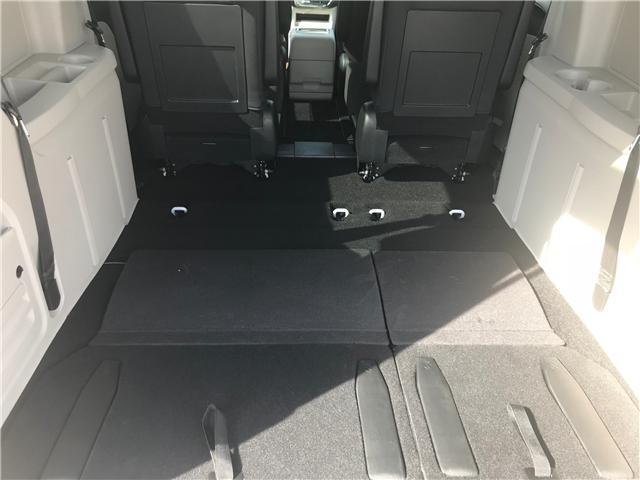 2019 Dodge Grand Caravan Crew (Stk: T19-69) in Nipawin - Image 16 of 20