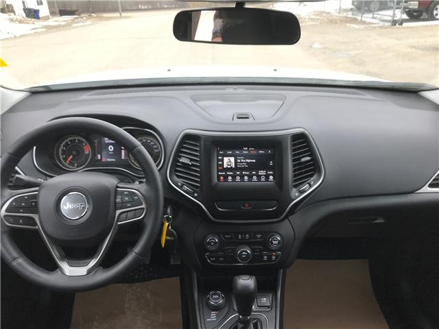 2019 Jeep Cherokee North (Stk: T19-38A) in Nipawin - Image 7 of 21