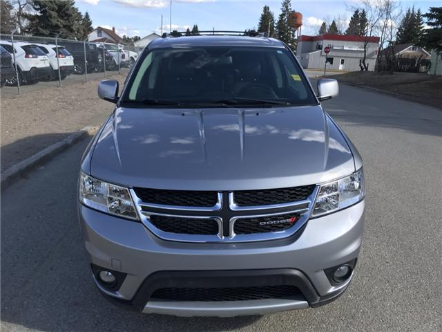 2015 Dodge Journey R/T (Stk: T19-109A) in Nipawin - Image 2 of 25
