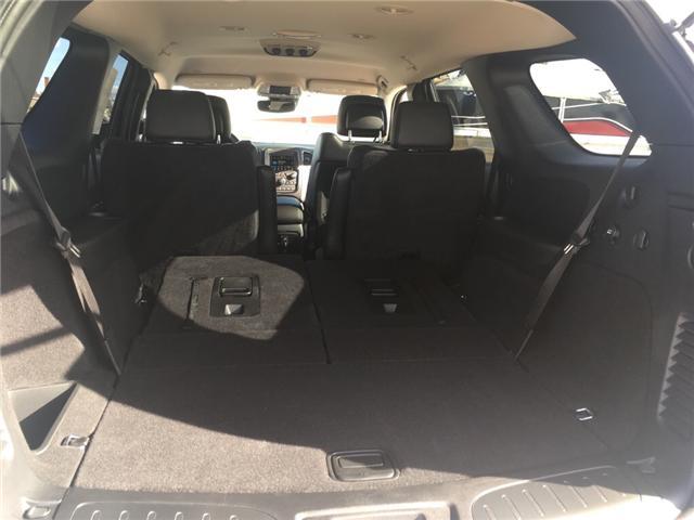2019 Dodge Durango GT (Stk: T19-116) in Nipawin - Image 7 of 17