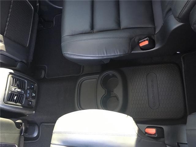 2019 Dodge Durango GT (Stk: T19-116) in Nipawin - Image 9 of 17