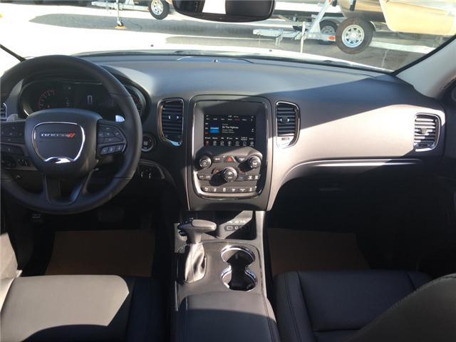 2019 Dodge Durango GT (Stk: T19-116) in Nipawin - Image 10 of 17