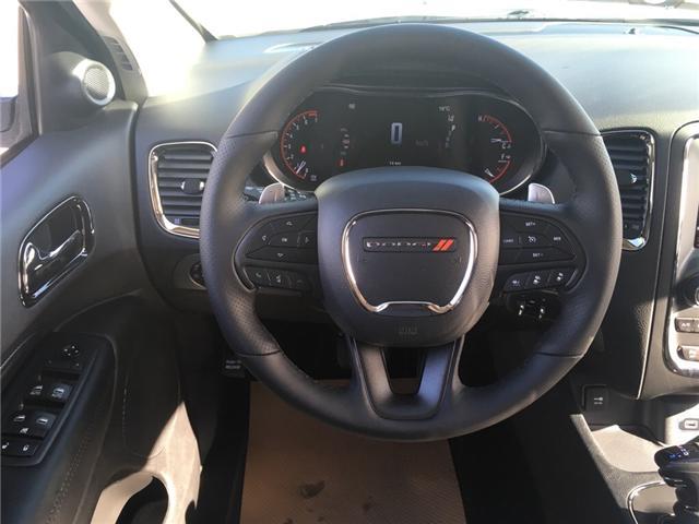 2019 Dodge Durango GT (Stk: T19-116) in Nipawin - Image 12 of 17