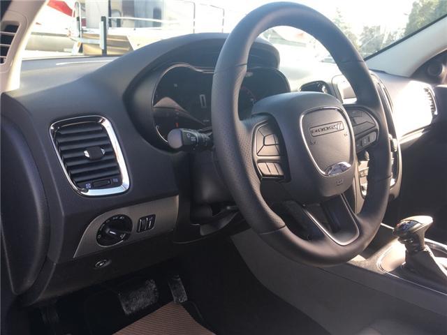 2019 Dodge Durango GT (Stk: T19-116) in Nipawin - Image 14 of 17