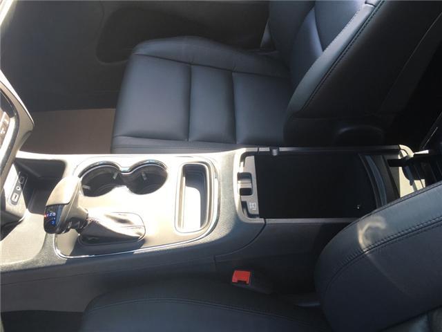 2019 Dodge Durango GT (Stk: T19-116) in Nipawin - Image 16 of 17