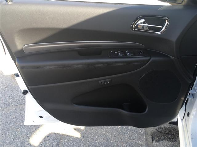 2019 Dodge Durango GT (Stk: T19-116) in Nipawin - Image 17 of 17